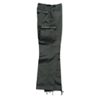 Security Ranger Hose schwarz Gr. S