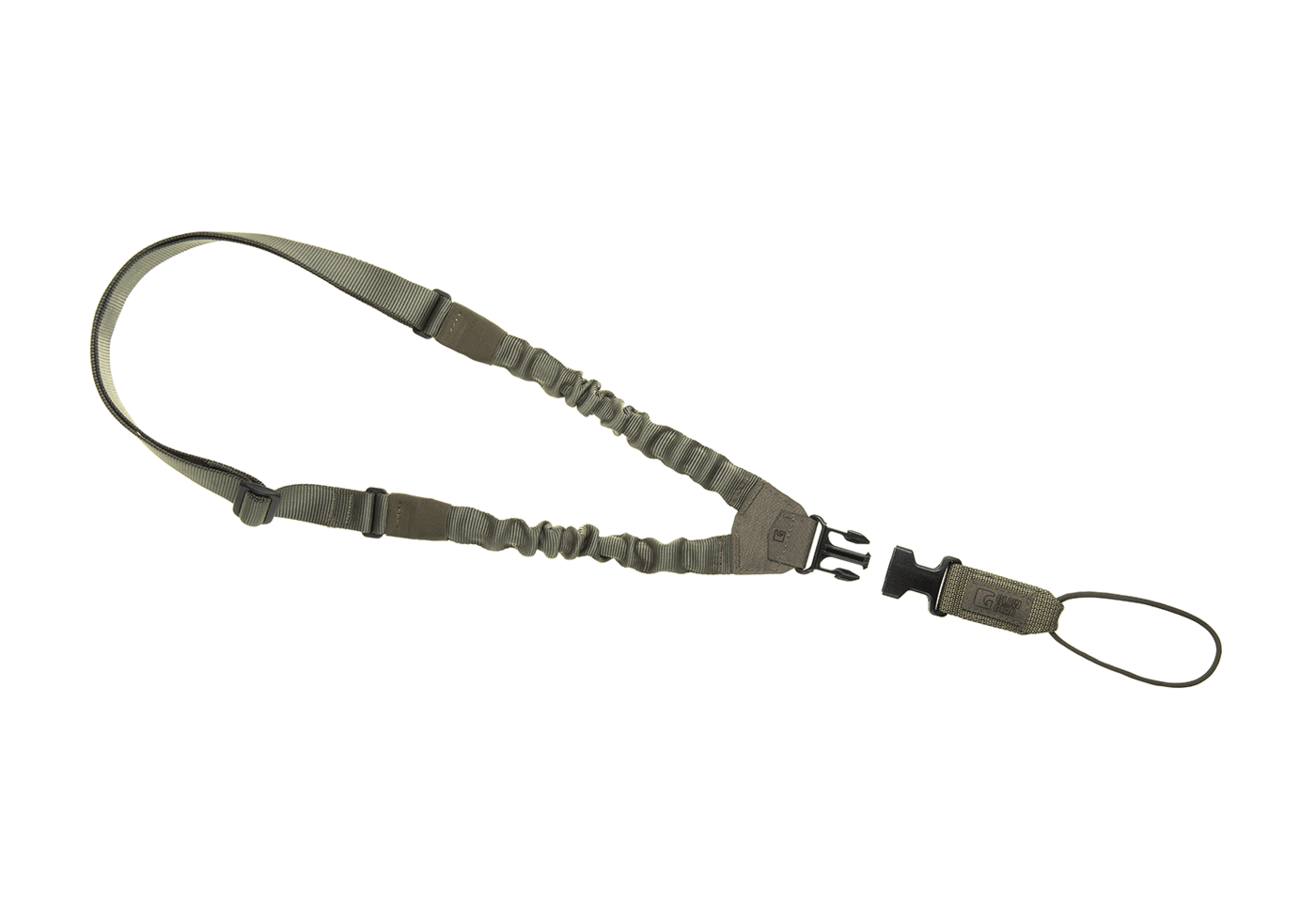 https://www.softgun.ch/shop/bilder/REALSTEEL/CLAWGEAR/CLAWGEAR-ONE-POINT-SLING-PARACORD-RAL7013_03.png