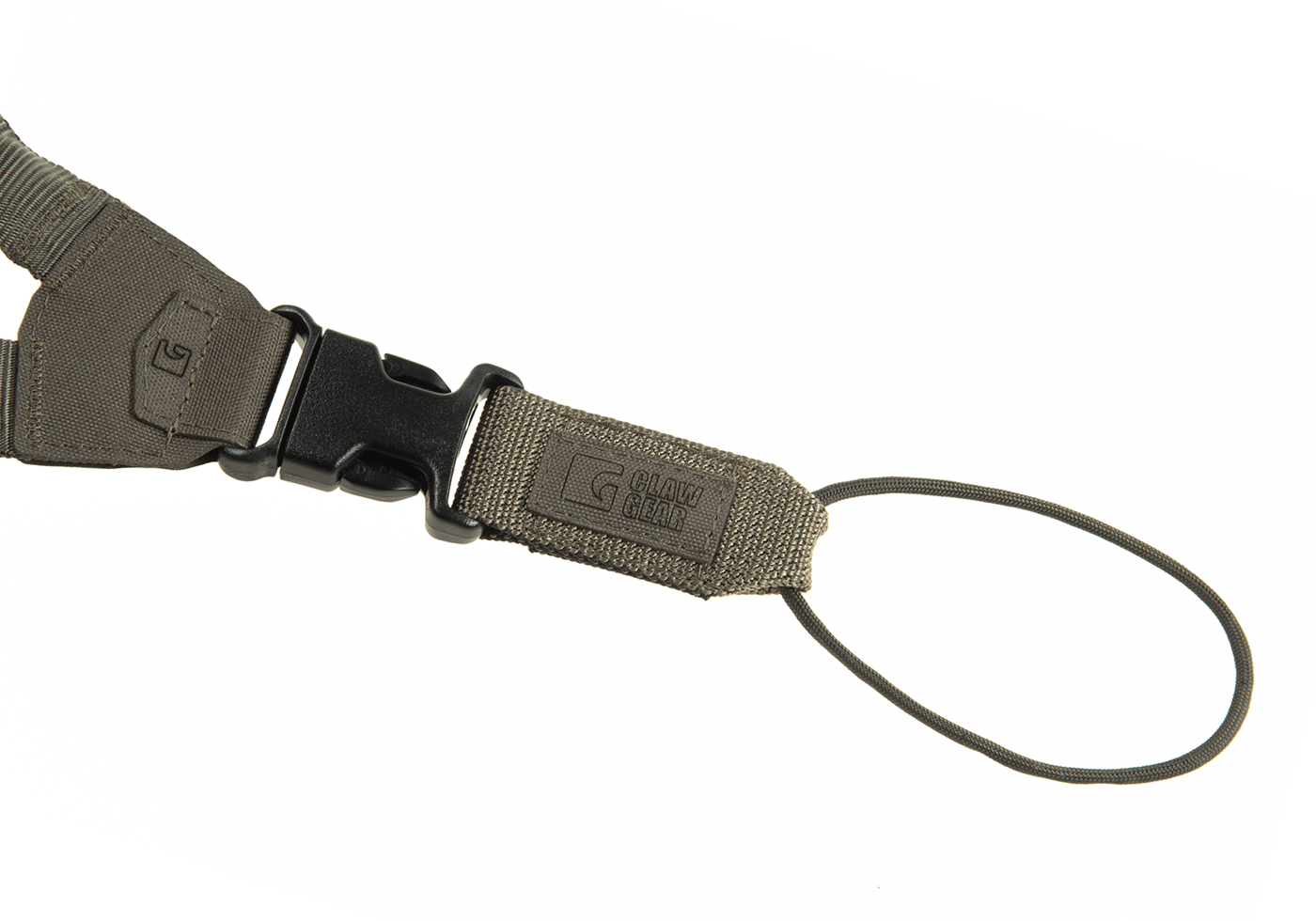 https://www.softgun.ch/shop/bilder/REALSTEEL/CLAWGEAR/CLAWGEAR-ONE-POINT-SLING-PARACORD-RAL7013_04.png