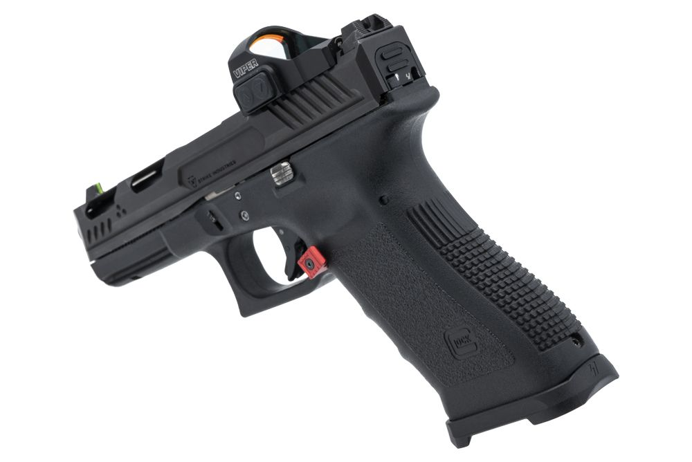 https://www.softgun.ch/shop/bilder/REALSTEEL/STRIKEINDUSTRIES/STRIKE-INDUSTRIES-GLOCK-GEN3-MAGWELL-BK_02.jpg